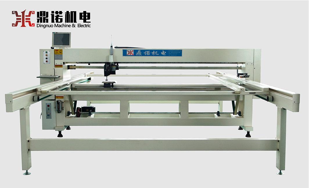 DN-8-B(系列)高速电脑单针绗缝机