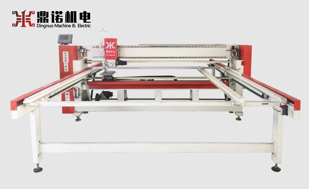 DN-8-S(系列)高速电脑单针绗缝机