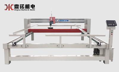 DN-5-S(系列)高速全移动电脑单针绗缝机