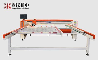 DN-8S-3D高速电脑单针绗缝机