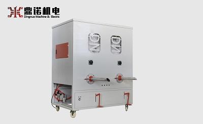 DN-CM-1400四头充棉机