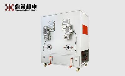 DN-CM-1200两头充棉机