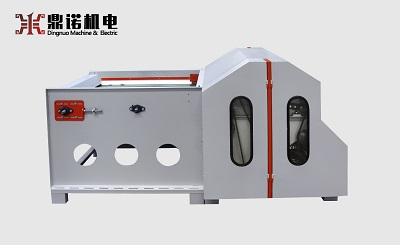 DN-KS-900羽丝绒开松机