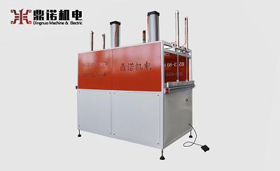 DN-YS-100压枕机(双工位)