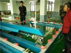 南京客户买半截车做流动加工