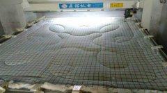 江西赣州选择了鼎诺被子加工设备