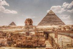 鼎诺机电参加2019埃及展览会