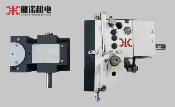 鼎诺专业绗缝机机头