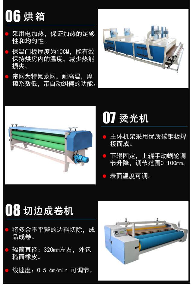 仿丝棉生产线产品细节4