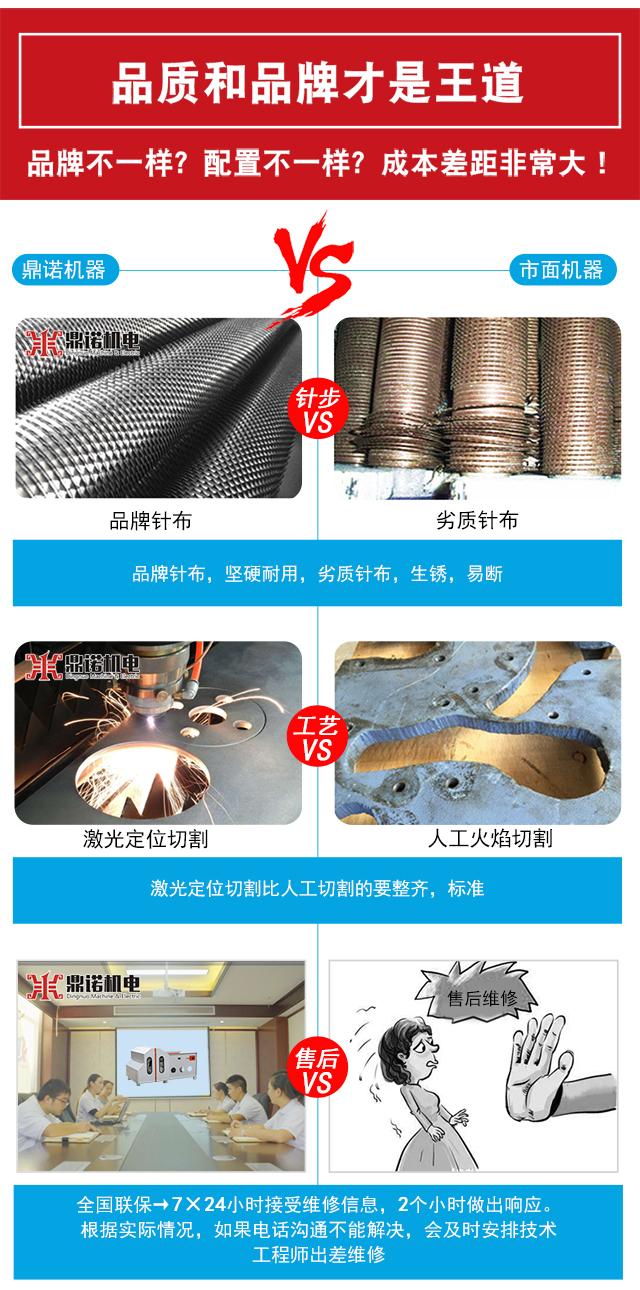 DN-KS-900羽丝绒开松机产品说明2